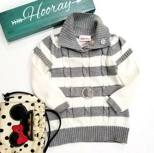 Kids knitted sweater